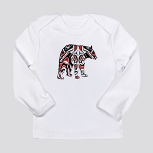 PAC NORTHWEST GUARDIAN Long Sleeve T-Shirt