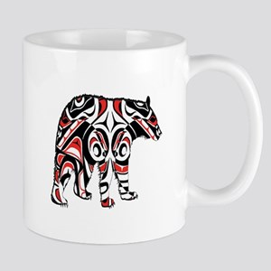 PAC NORTHWEST GUARDIAN Mugs