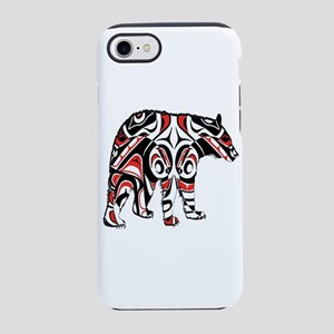 PAC NORTHWEST GUARDIAN iPhone 7 Tough Case
