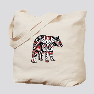 PAC NORTHWEST GUARDIAN Tote Bag