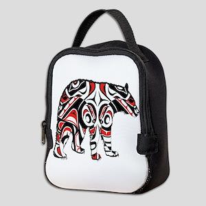 PAC NORTHWEST GUARDIAN Neoprene Lunch Bag
