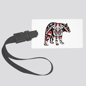 PAC NORTHWEST GUARDIAN Luggage Tag