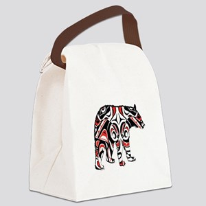 PAC NORTHWEST GUARDIAN Canvas Lunch Bag