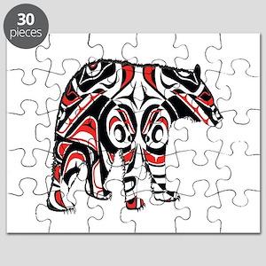 PAC NORTHWEST GUARDIAN Puzzle
