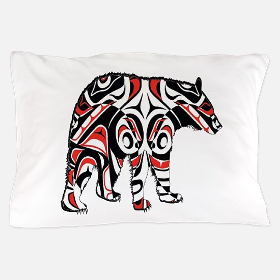 PAC NORTHWEST GUARDIAN Pillow Case