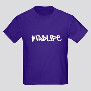 TapLife Kids Grafitti T-Shirt