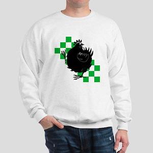 Chicken Knight Sweatshirt