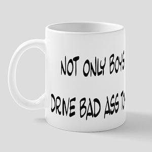 AM Mug
