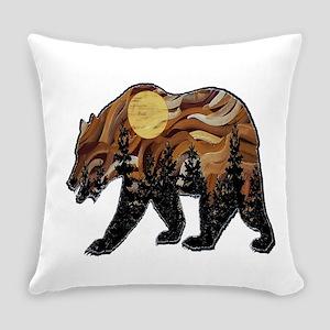 MOUNTAIN HIGHS Everyday Pillow