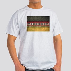 Barn Windows T-Shirt
