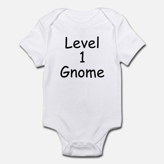 level1gnome Body Suit