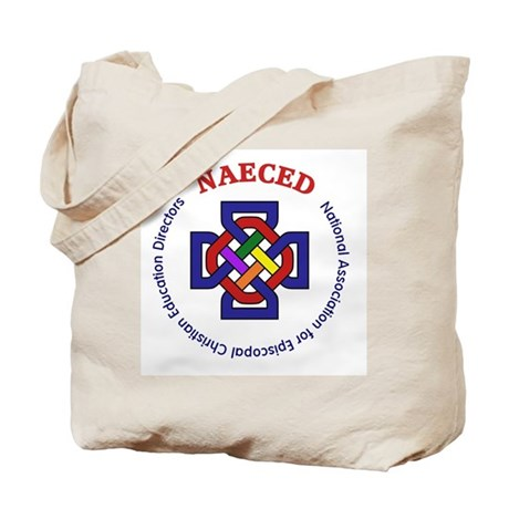 NAECED Tote Bag