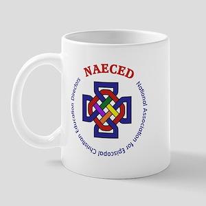 NAECED Mug