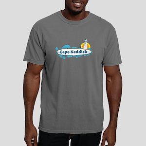 Cape Neddick - Maine. Mens Comfort Colors T-Shirt