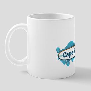 Cape Neddick - Maine. 11 Oz Ceramic Mug Mugs