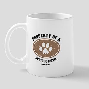 Doxle dog Mug