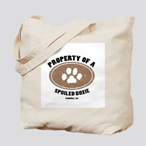 Doxle dog Tote Bag
