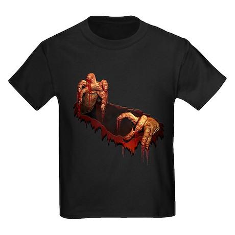Zombie Halloween T-shirts T-Shirt