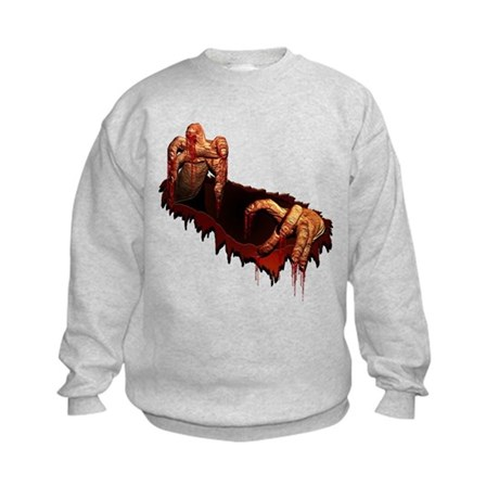 Zombie Halloween T-shirts Jumpers