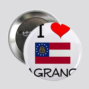 "I Love LAGRANGE Georgia 2.25"" Button"
