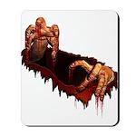 Halloween Zombie Mousepad