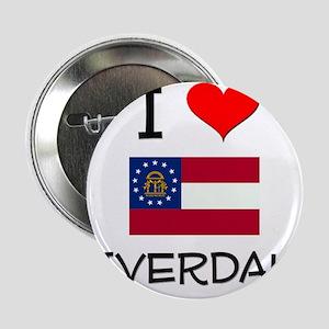 "I Love RIVERDALE Georgia 2.25"" Button"