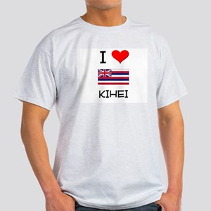 I Love KIHEI Hawaii T-Shirt