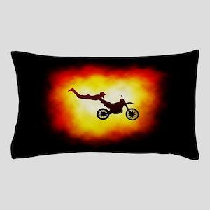 MotoX Superman Pillow Case