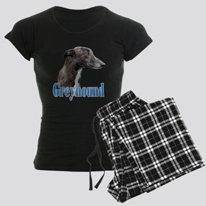 Greyhound Name Pajamas