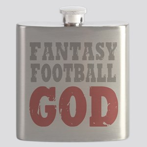 Fant Football GOD Flask