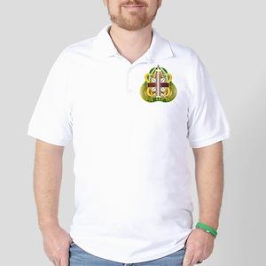Army - US Army Medical Command Golf Shirt
