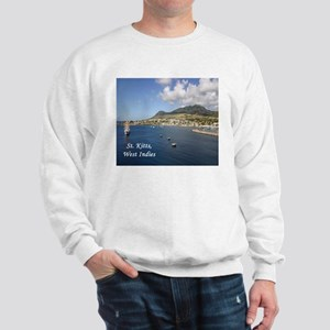 St. Kitts Sweatshirt