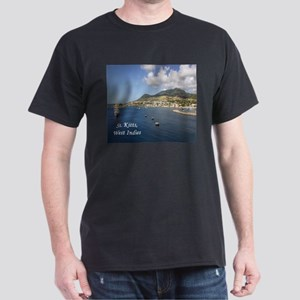 St. Kitts Dark T-Shirt