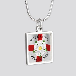 Yorkshire Born 'N' Bred Necklaces