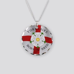 Yorkshire Born 'N' Bred Necklace