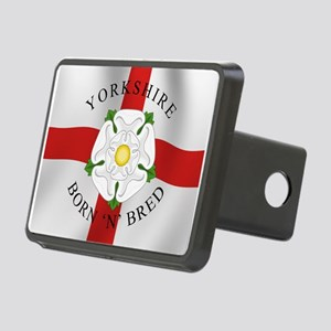 Yorkshire Born 'N' Bred Hitch Cover