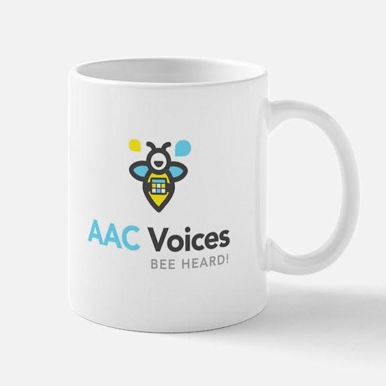 AAC bee Mugs