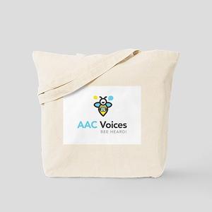 AAC bee Tote Bag