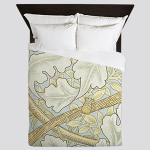 WM Morris St James Queen Duvet