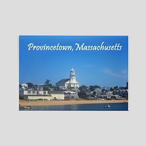 Provincetown Harbor Magnets