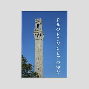 Pilgrim Monument Magnets