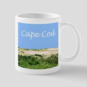 Cape Cod Dunes Mug