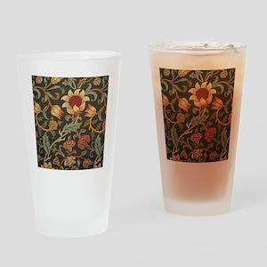 William Morris Evenlode  Drinking Glass