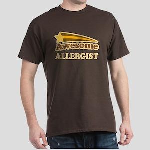 Awesome Allergist Dark T-Shirt