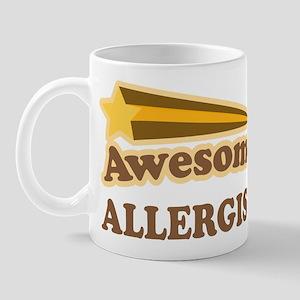 Awesome Allergist Mug
