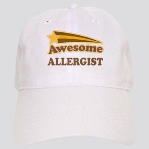 Awesome Allergist Cap