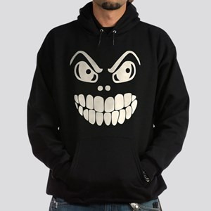 Scary Mask Hoodie