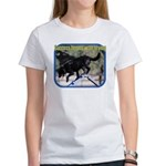 Success Begins With Trying Women's T-Shirt