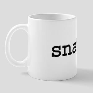 snatch. Mug