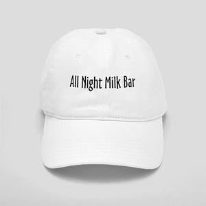 All Night Milk Bar Cap